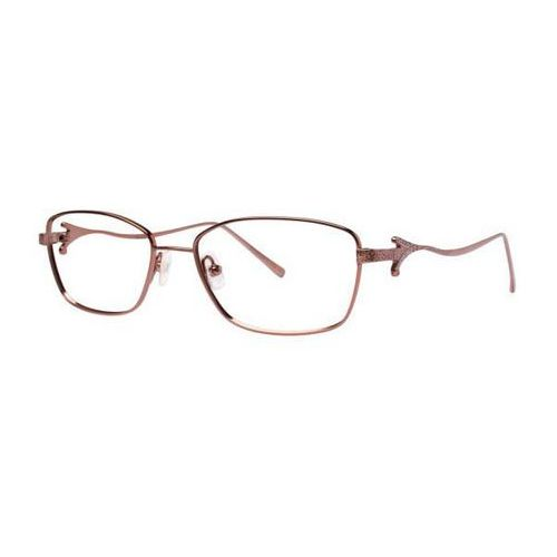 Okulary korekcyjne  tullia blush marki Vera wang