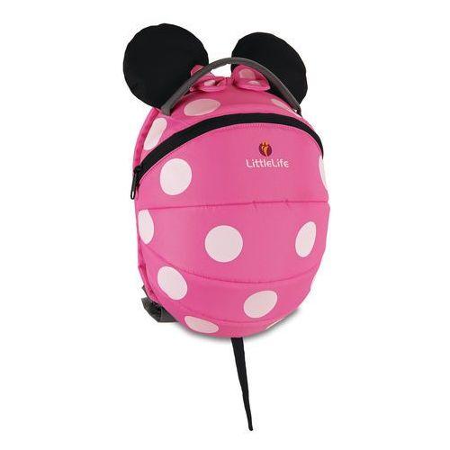 Duży plecak LittleLife Myszka Miki i Przyjaciele