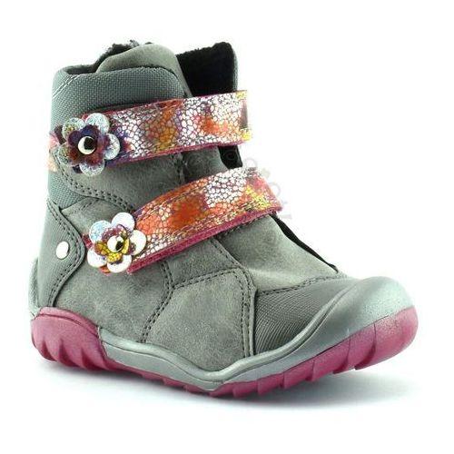 Buty zimowe dla dzieci Kornecki 06054