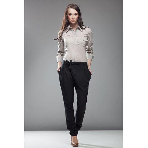 Spodnie sd03 black, Nife