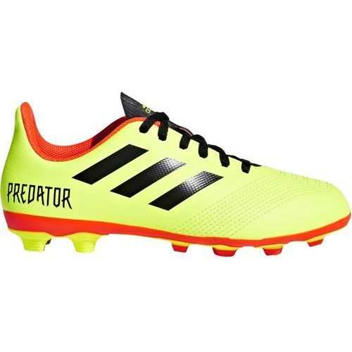 Buty predator 18.4 flexible db2321, Adidas, 35-38
