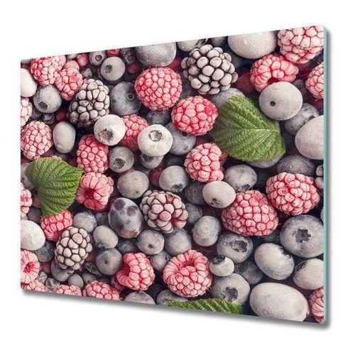 Deska do krojenia Mrożone owoce leśne