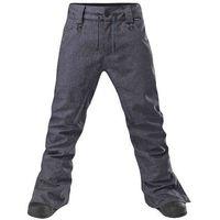 Spodnie - grand indigo denim (1041) marki Westbeach