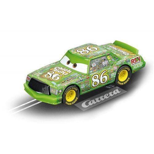Carrera Auto GO!!! Chick Hicks Disney Pixar (4007486641068)