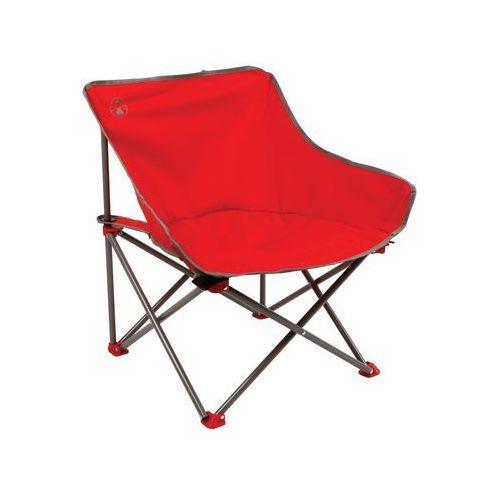 Krzesło turystyczne Coleman Kick Back Red (3138522082956)