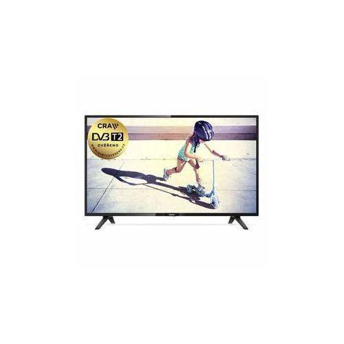 TV LED Philips 43PFS4112