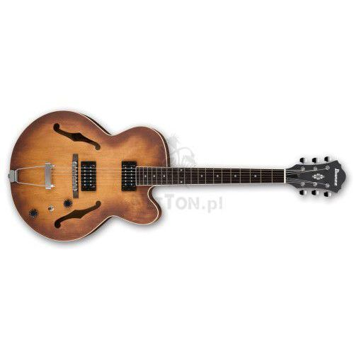 Ibanez  af55-tf gitara elektryczna hollow body