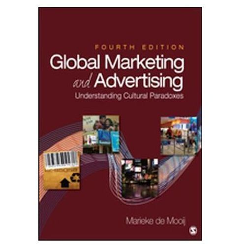 Global Marketing and Advertising (9781452257174)