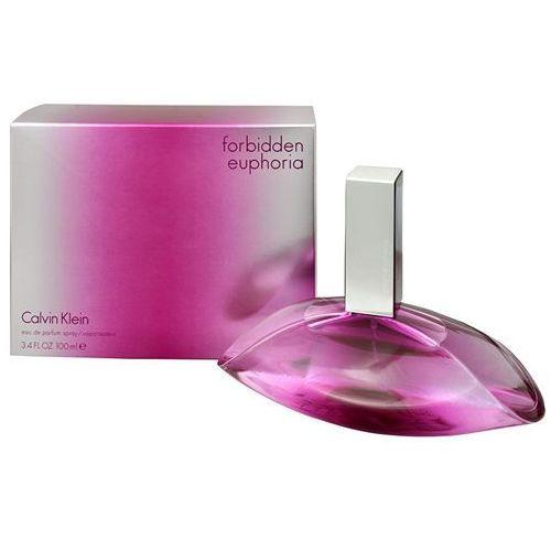 Calvin Klein Euphoria Forbidden - woda perfumowana 30 ml