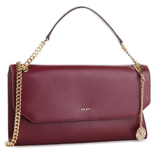 Torebka DKNY - Bryant Envelope Clutch R74G3011 Blood Red XOD
