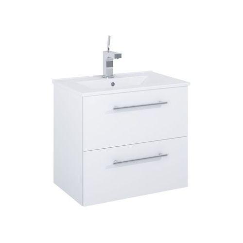 Szafka łazienkowa z umywalką arcadius 60 cm marki Elita