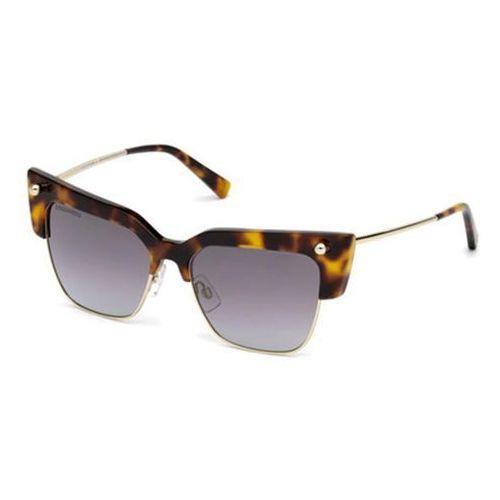 Okulary Słoneczne Dsquared2 DQ0279 Federica 52C