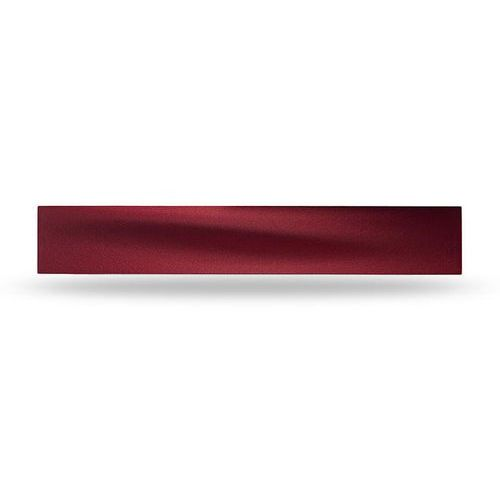 NAIM Mu-so Grille VIBRANT RED