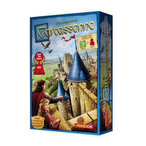Bard Gra carcassonne ii edycja