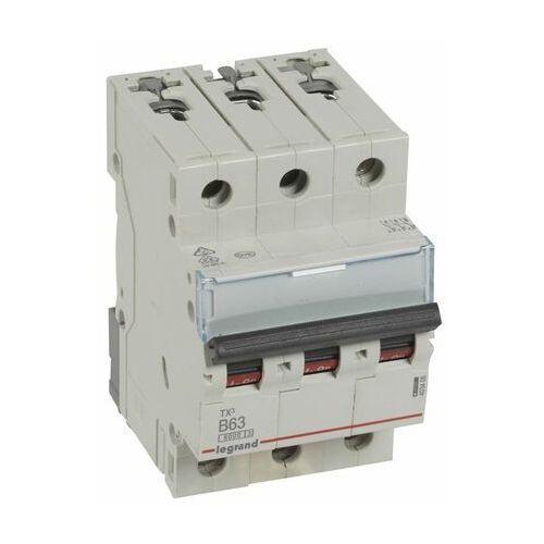 tx3 wyłącznik nadprądowy s303 b63 403408 marki Legrand