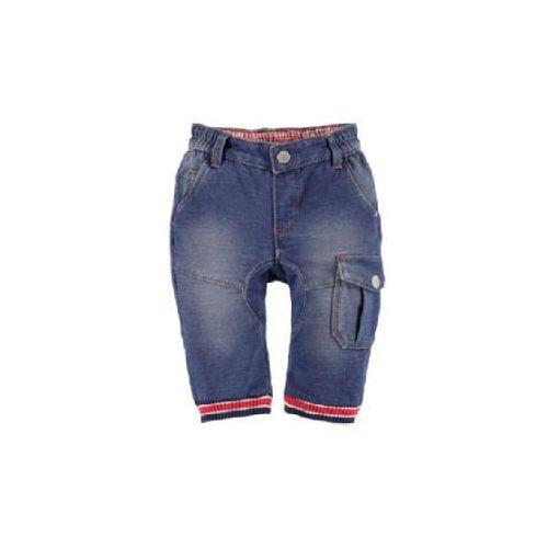 Kanz boys spodnie jeans blue denim (4046178233600)
