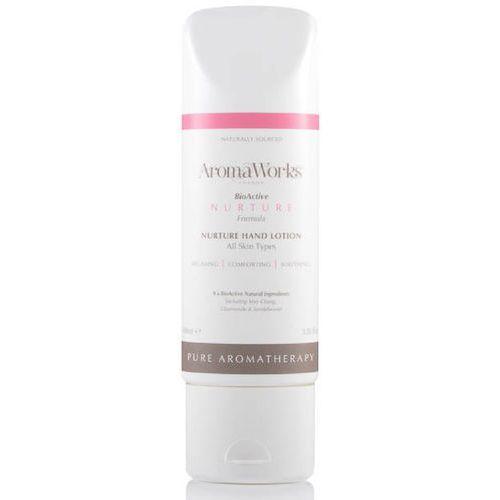 AromaWorks Nurture Hand Lotion 100ml (5060283071727)