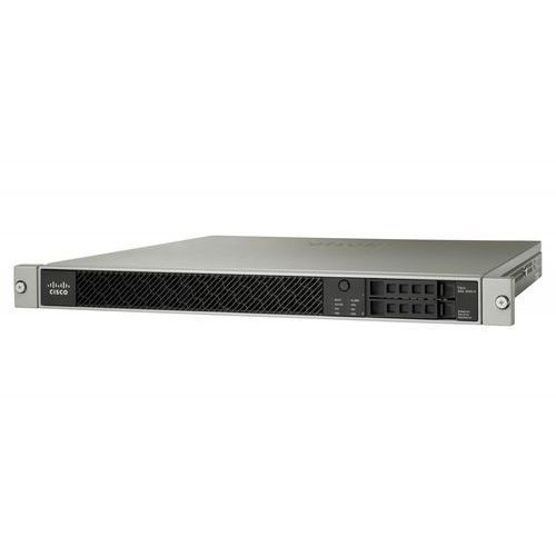 Asa 5545-x with sw, 8ge data, 1ge mgmt, ac, 3des/aes (asa5545-k9) marki Cisco