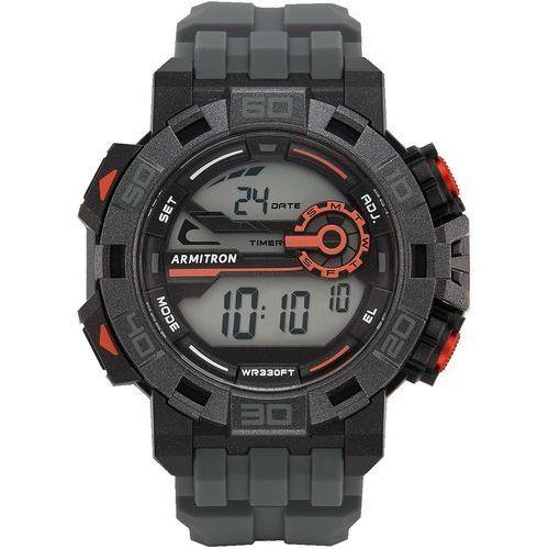 Armitron 40/8381GRY