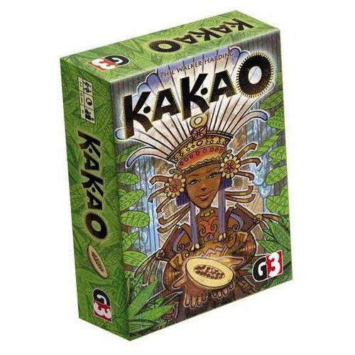 OKAZJA - Kakao - G3, AU_5902020445814