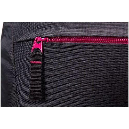 Plecak szkolny turystyczny 22L PCU613 Outhorn - Czarny, kolor czarny