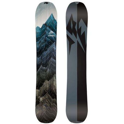 splitboard JONES - Spl Solution (MULTI) rozmiar: 161