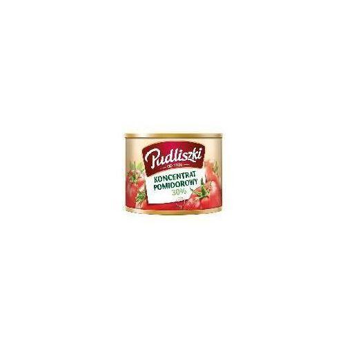 Koncentrat pomidorowy 30% 70 g Pudliszki