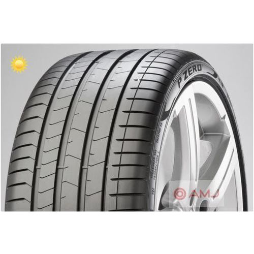 Pirelli P Zero 315/30 R21 105 Y