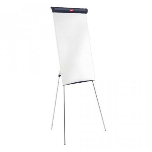 Flipchart na trójnogu classic (barrakuda), 67,5x100cm, tablica suchoś. -magn. marki Nobo