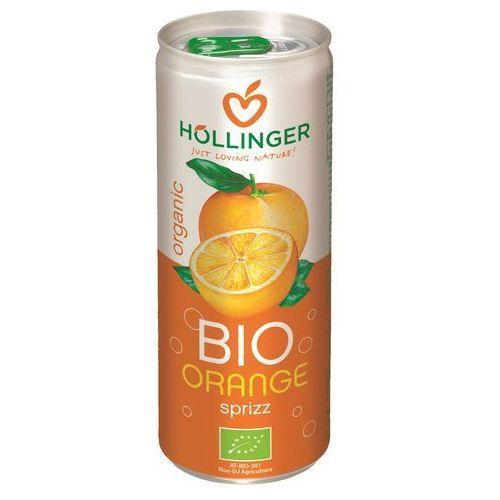 Napój Pomarańczowy 250ml BIO EKO - Hollinger