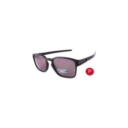 Okulary Oakley Latch Squared OO 9353 02, OO 9353 02