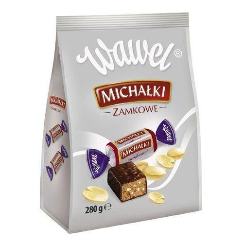 280g michałki zamkowe cukierki | darmowa dostawa od 150 zł! marki Wawel