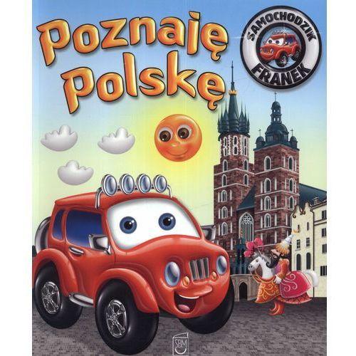 Poznaję Polskę Samochodzik Franek, SBM
