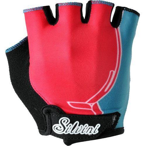 Silvini  rękawiczki rowerowe punta ca848j punch-sky 13-14 (8596016041370)