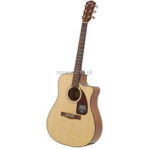 Fender CD 140 SCE NAT V2 gitara elektroakustyczna
