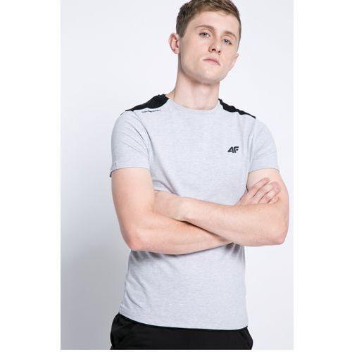 - t-shirt marki 4f