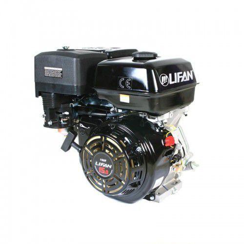Lifan Silnik spalinowy 15km gx420 wał 25mm