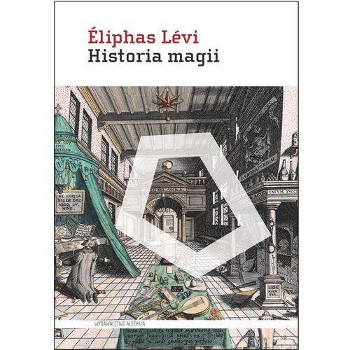 Historia magii, Aletheia
