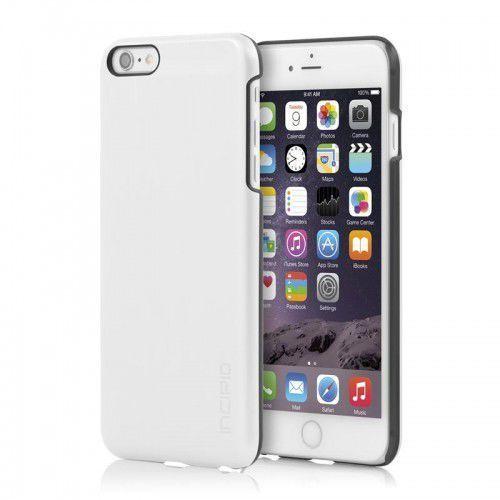 Incipio Feather SHINE Case - Etui iPhone 6 Plus (biały), kolor biały