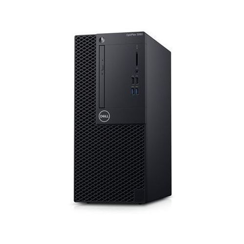Dell OptiPlex 3060 MT i5-8500/8GB/256GB/HD/Ubuntu/Eng kbd+mouse/3Y Basic NBD OnSite (2000001015315)