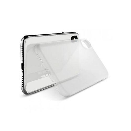 Spigen etui air skin do iphone x przeźroczyste >> bogata oferta - szybka wysyłka - promocje - darmowy transport od 99 zł! (8809565300127)