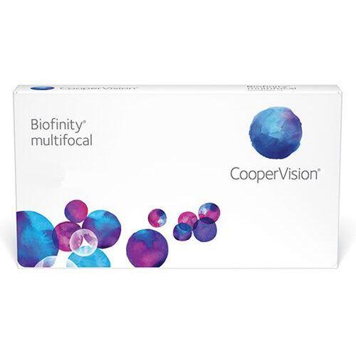 Biofinity Multifocal 3 szt. - sprawdź w wybranym sklepie