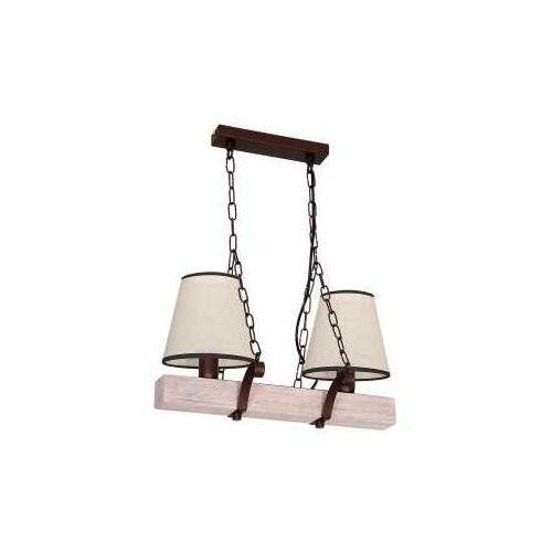 Lampa wisząca ADRIA 2xE14/60W/230V (5907565987270)