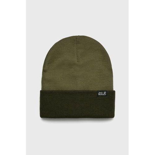 - czapka marki Jack wolfskin