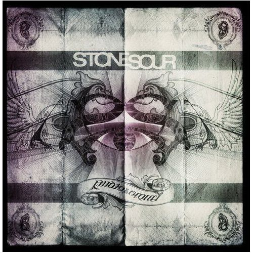 Stone sour - audio secrecy marki Warner music / roadrunner records