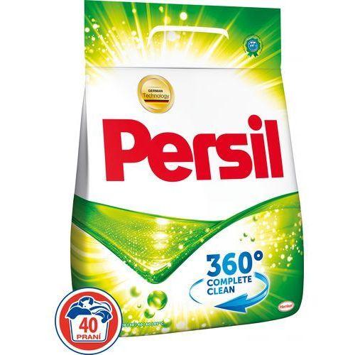 Henkel Persil 2,8kg regular proszek do prania tkanin białych (40 prań) (9000100960106)