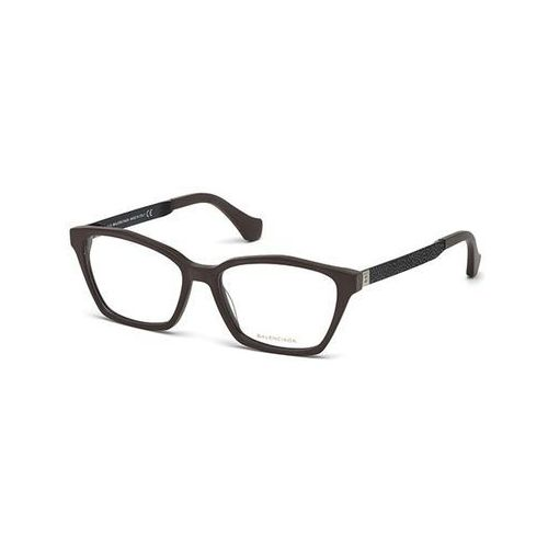 Balenciaga Okulary korekcyjne ba5071 049