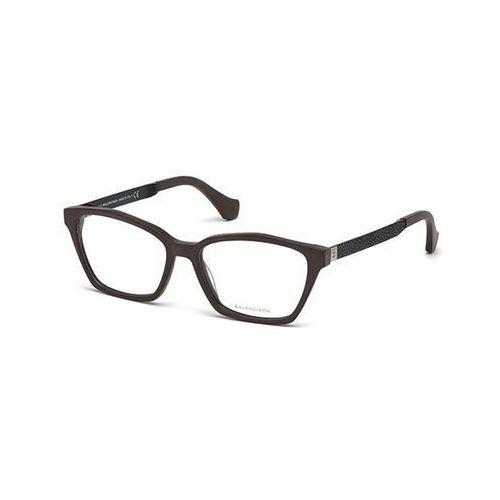Okulary Korekcyjne Balenciaga BA5071 049