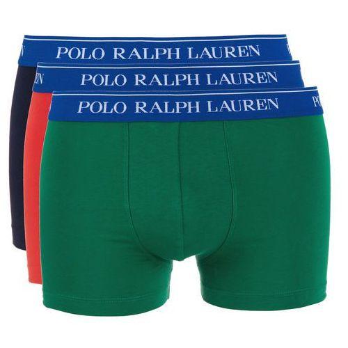 3 pack panty dark blue/green/light red, Polo ralph lauren, S-XXL
