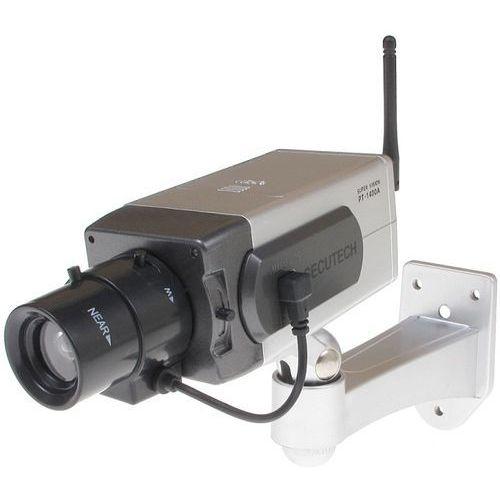 Atrapa kamery z sensorem ruchu DC1400 (5901549689846)